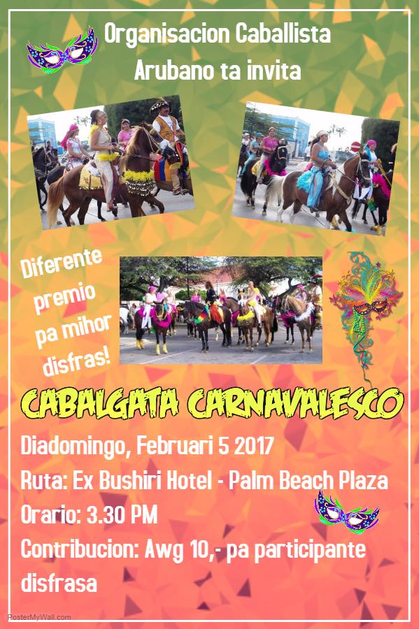 Cabalgata Carnaval (2)